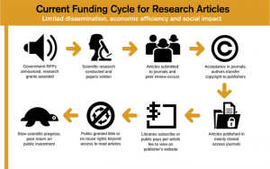 Current Funding Cycle for Research Articles