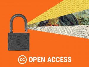 CC Open Access lock image