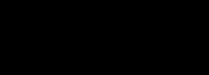 Open GLAM Logo (black and white)
