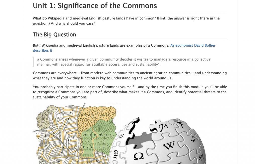 commons-github