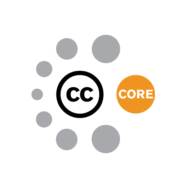 CORE Certificate Logo