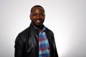 Brian SSonga, Scholarship Recipient